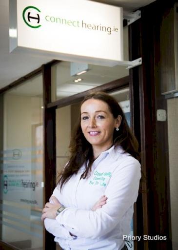 Angela Doherty MISHAA