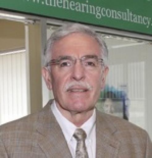 Peter Burke MISHAA